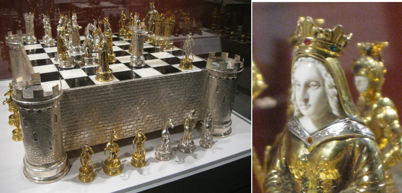 Chess Club and Scholastic Center of St. Louis - Chess
